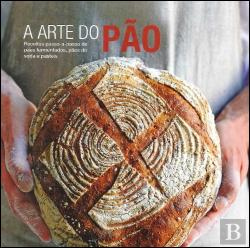 Bertrand.pt - A Arte do Pão