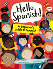 A Beginner'S Guide To Spanish