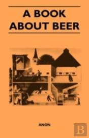 A Book About Beer