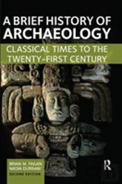 A Brief History Of Archaeology