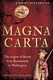 A Brief History Of Magna Carta