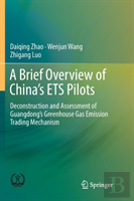 A Brief Overview Of China'S Ets Pilots