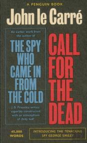 A Call For The Dead