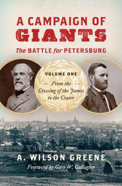 Bertrand.pt - A Campaign Of Giants--The Battle For Petersburg