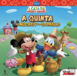 Bertrand.pt - A Casa do Mickey Mouse N.º 10