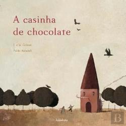 Bertrand.pt - A Casinha de Chocolate