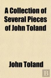A Collection Of Several Pieces Of John T