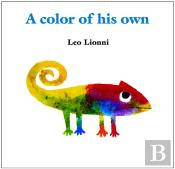 A Color Of His Own, A
