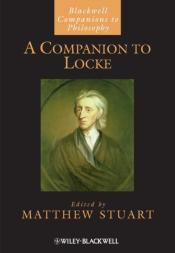 A Companion To Locke