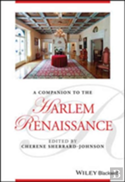 Bertrand.pt - A Companion To The Harlem Renaissance