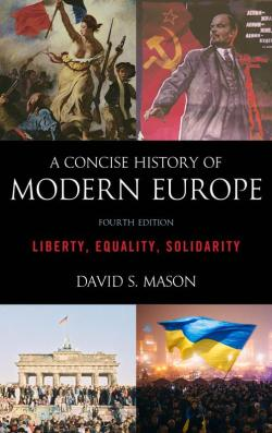 Bertrand.pt - A Concise History Of Modern Europe