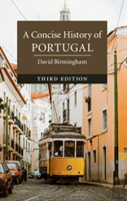 Bertrand.pt - A Concise History Of Portugal