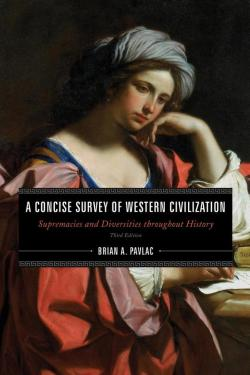 Bertrand.pt - A Concise Survey Of Western Civilization