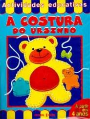 A Costura do Ursinho