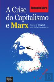 A Crise do Capitalismo e Marx