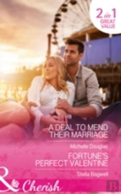 Bertrand.pt - A Deal To Mend Their Marriage