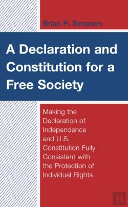 Bertrand.pt - A Declaration And Constitution For A Free Society