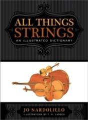 A Dictionary For The Modern Strings Player