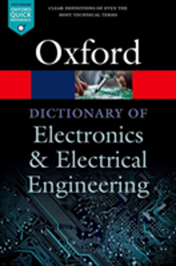 Bertrand.pt - A Dictionary Of Electronics And Electrical Engineering