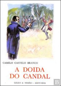 Bertrand.pt - A Doida do Candal