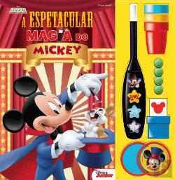 Bertrand.pt - A Espetacular Magia do Mickey