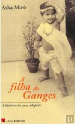 Bertrand.pt - A Filha do Ganges