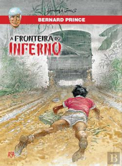 Bertrand.pt - A Fronteira do Inferno