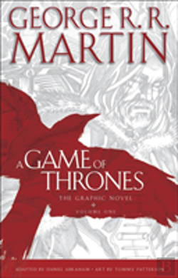 Bertrand.pt - A Game Of Thrones: The Graphic Novel