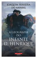 A Geografia do Infante D. Henrique