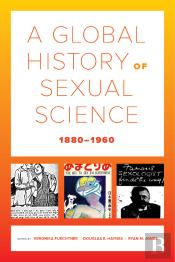 A Global History Of Sexual Science, 18801960