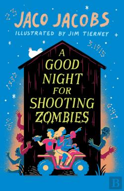 Bertrand.pt - A Good Night For Shooting Zombies