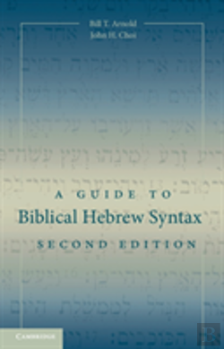 Bertrand.pt - A Guide To Biblical Hebrew Syntax