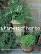 A Harvest Of Herbs