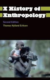 A History Of Anthropology