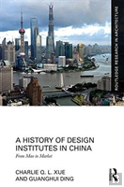 Bertrand.pt - A History Of Design Institutes In China
