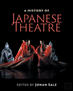 Bertrand.pt - A History Of Japanese Theatre