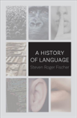 A History Of Language