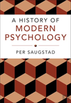 Bertrand.pt - A History Of Modern Psychology