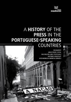 Bertrand.pt - A History on The Press in the Portuguese Speaking Countries