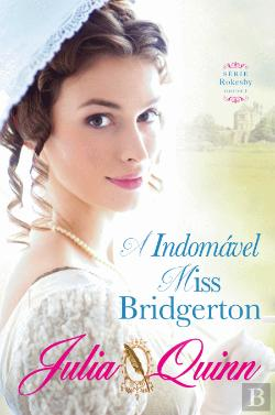 Bertrand.pt - A Indomável Miss Bridgerton