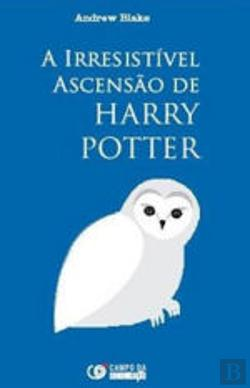 Bertrand.pt - A Irresistível Ascensão De Harry Potter