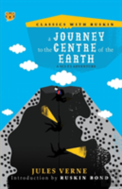 A Journey To The Centre Of The Earth
