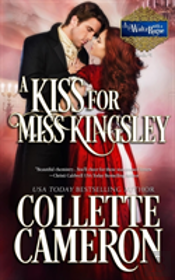 A Kiss For Miss Kingsley