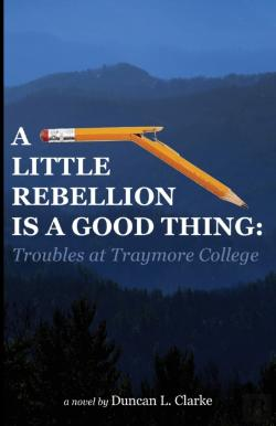 Bertrand.pt - A Little Rebellion Is A Good Thing: Trou