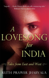 Bertrand.pt - A Lovesong For India