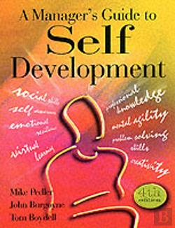 Bertrand.pt - A Manager's Guide to Self Development