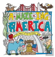 A-Maze-Ing America