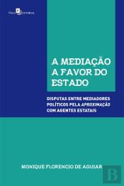 A Mediação A Favor Do Estado