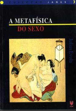 Bertrand.pt - A Metafísica do Sexo