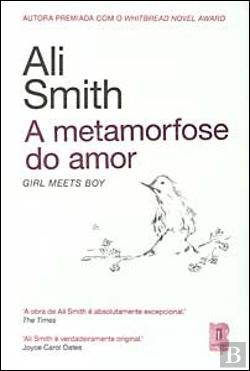 Bertrand.pt - A Metamorfose do Amor